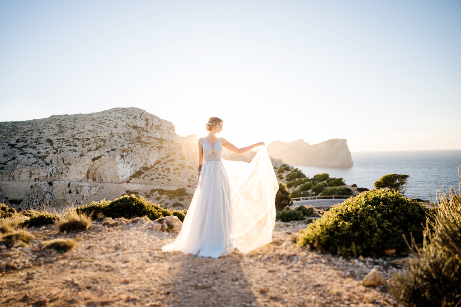 Heiraten auf Mallorca, Destination Wedding, Elopement Wedding, Hochzeitsfotograf Mallorca, Andreas Nusch Hochzeitsfotografie, Weddingphotographer Mallorca