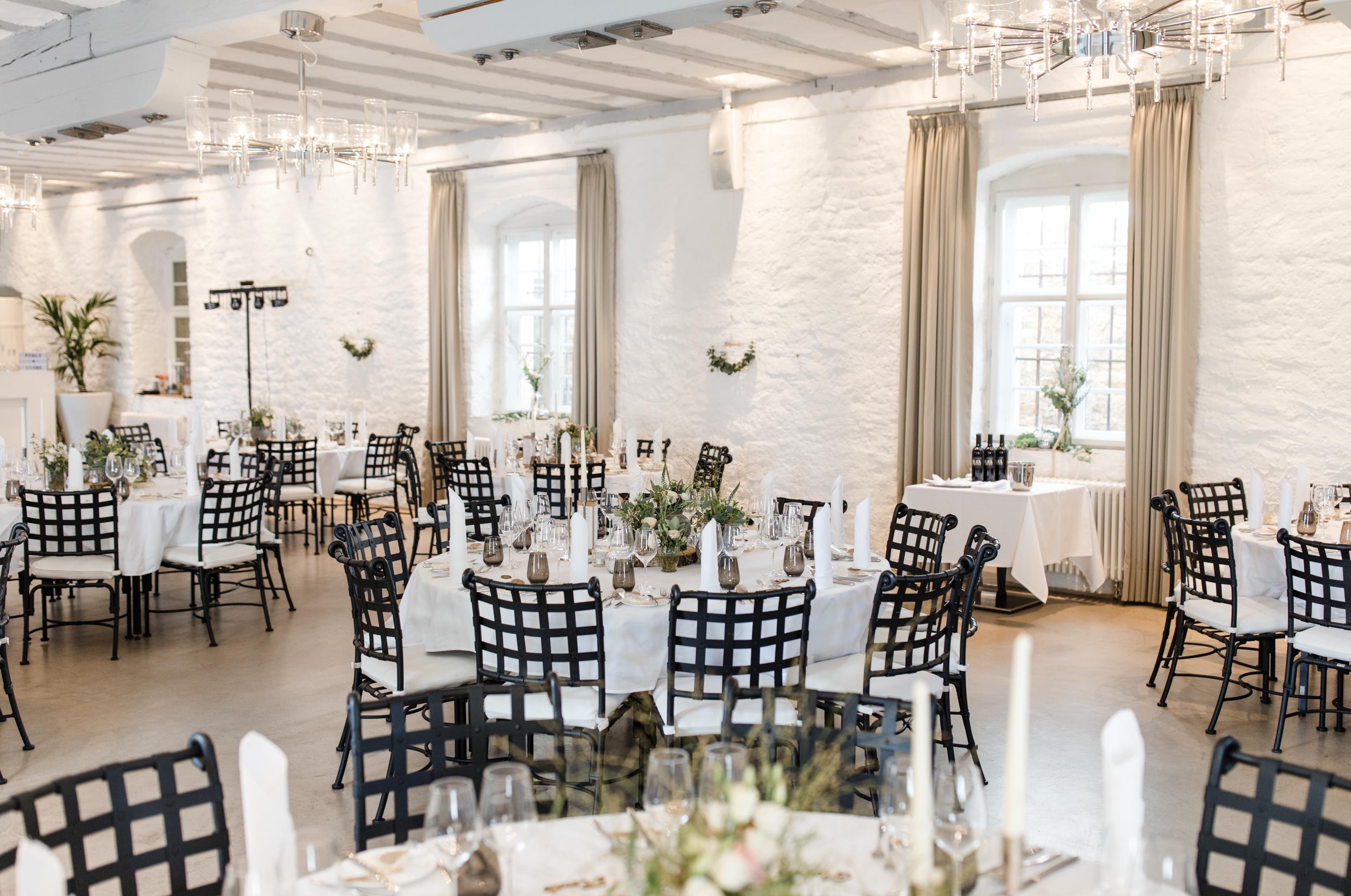 Ketschauer Hof Weddinglocation